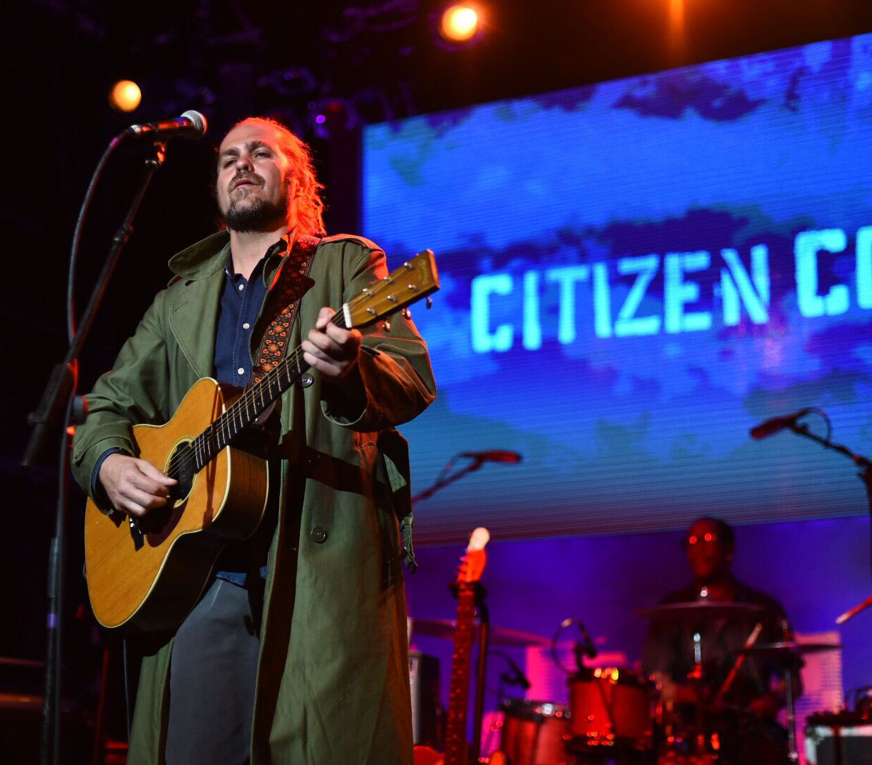 Citizen Cope Night4NYC